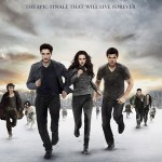 Breaking Dawn Part 2 sinks its teeth into the box office