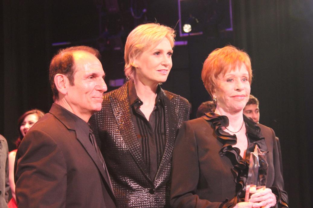 El Capitan Event Raises Funds for Performing Arts Magnet