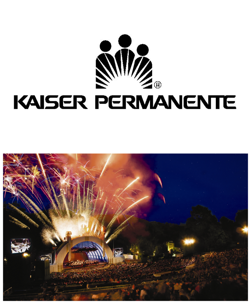 Kaiser Permanente to fund 2013 graduation at the bowl