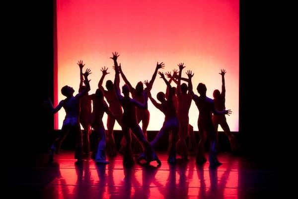 Dance Kaleidoscope Part 2