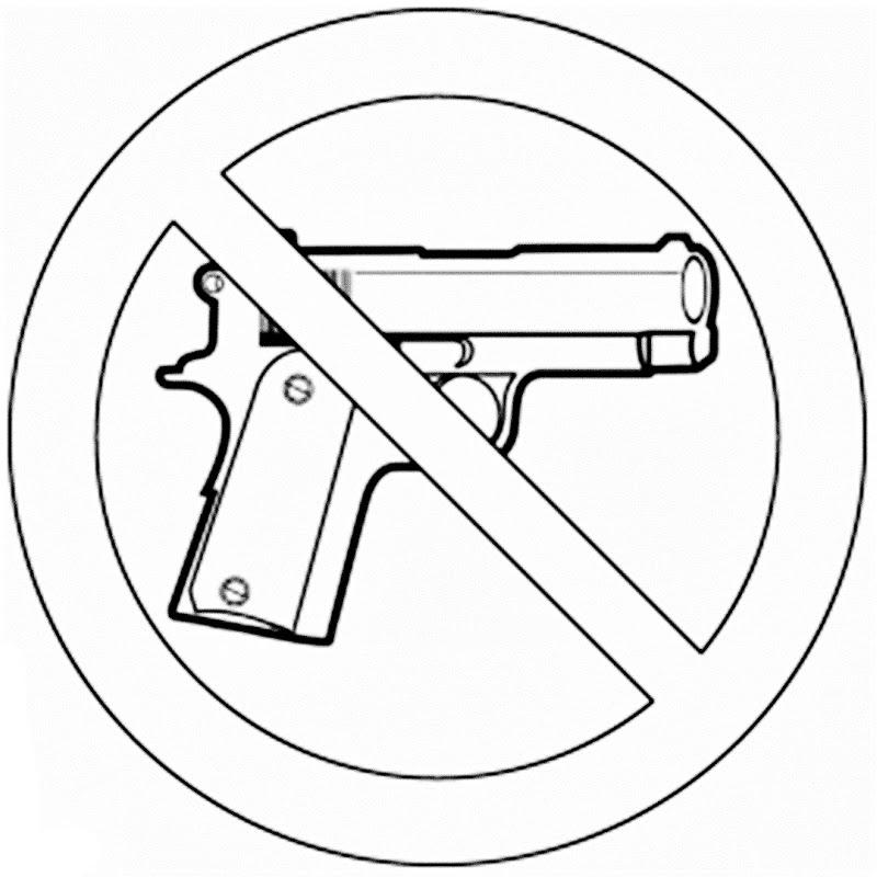 Gun Control: Against