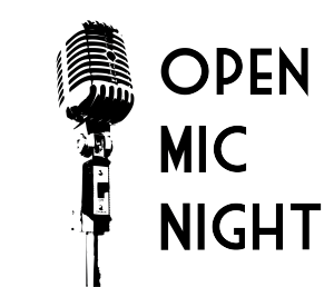 Annual Open Mic hosted last Friday
