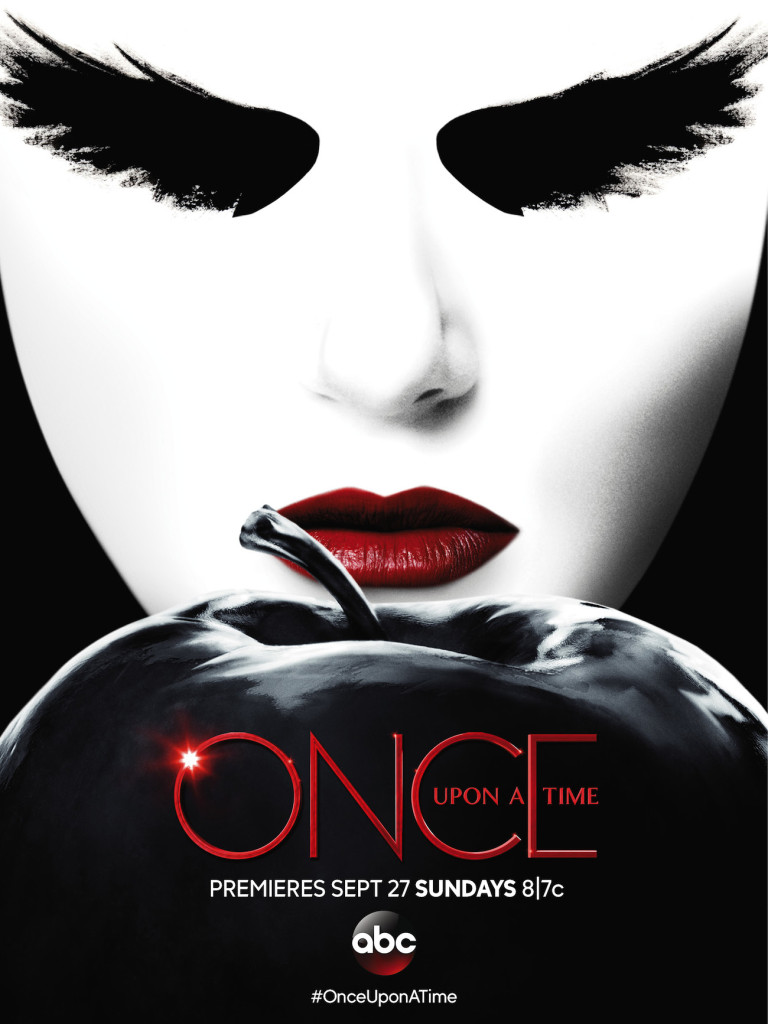 """Once Upon a Time'' premieres fifth season"