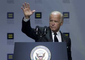Biden Says Sayonara to the Presidential Race
