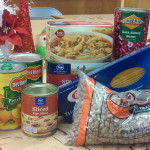 Thanksgiving canned food drive ends with dismal numbers