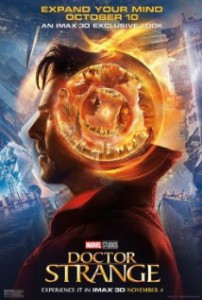 Becoming a Magician With Doctor Strange