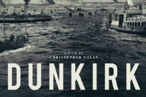 New 'Dunkirk' trailer including teen heart throb Harry Styles