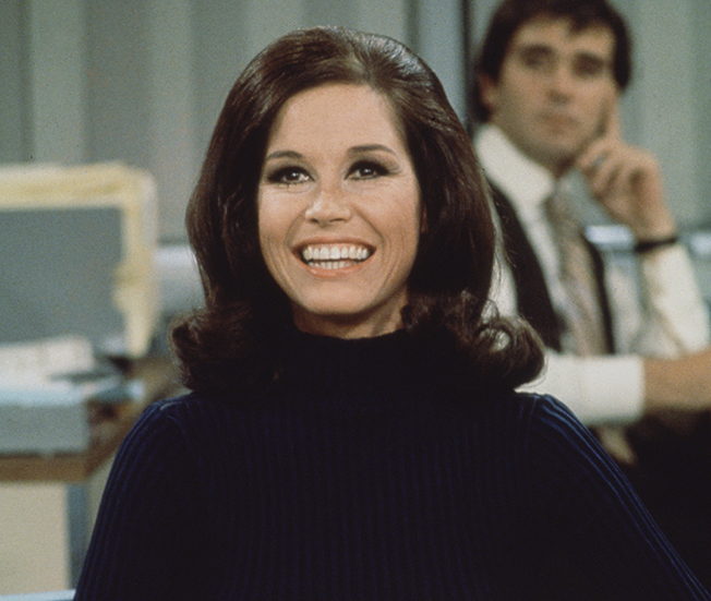 The 'Queen of Brooklyn' Mary Tyler Moore passes at 80