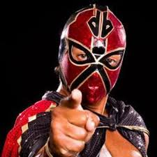 Prepare Yourself for The Lucha