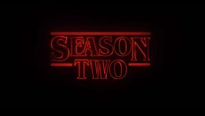 Get strange with Stranger Things Season 2