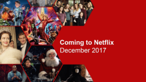 Netflix welcomes new movies, removes old