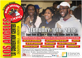 Check out HBCUs at the Black College Expo