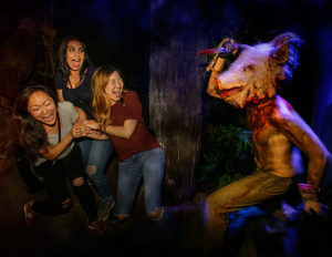 Halloween Horror Nights Open Till Novemeber 3