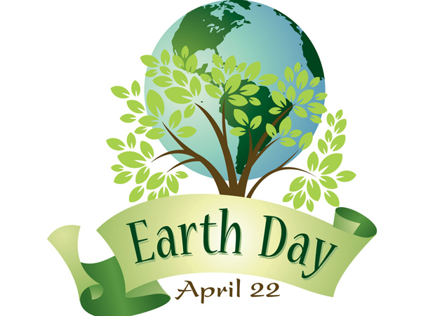 Express your creativity for Earth Day