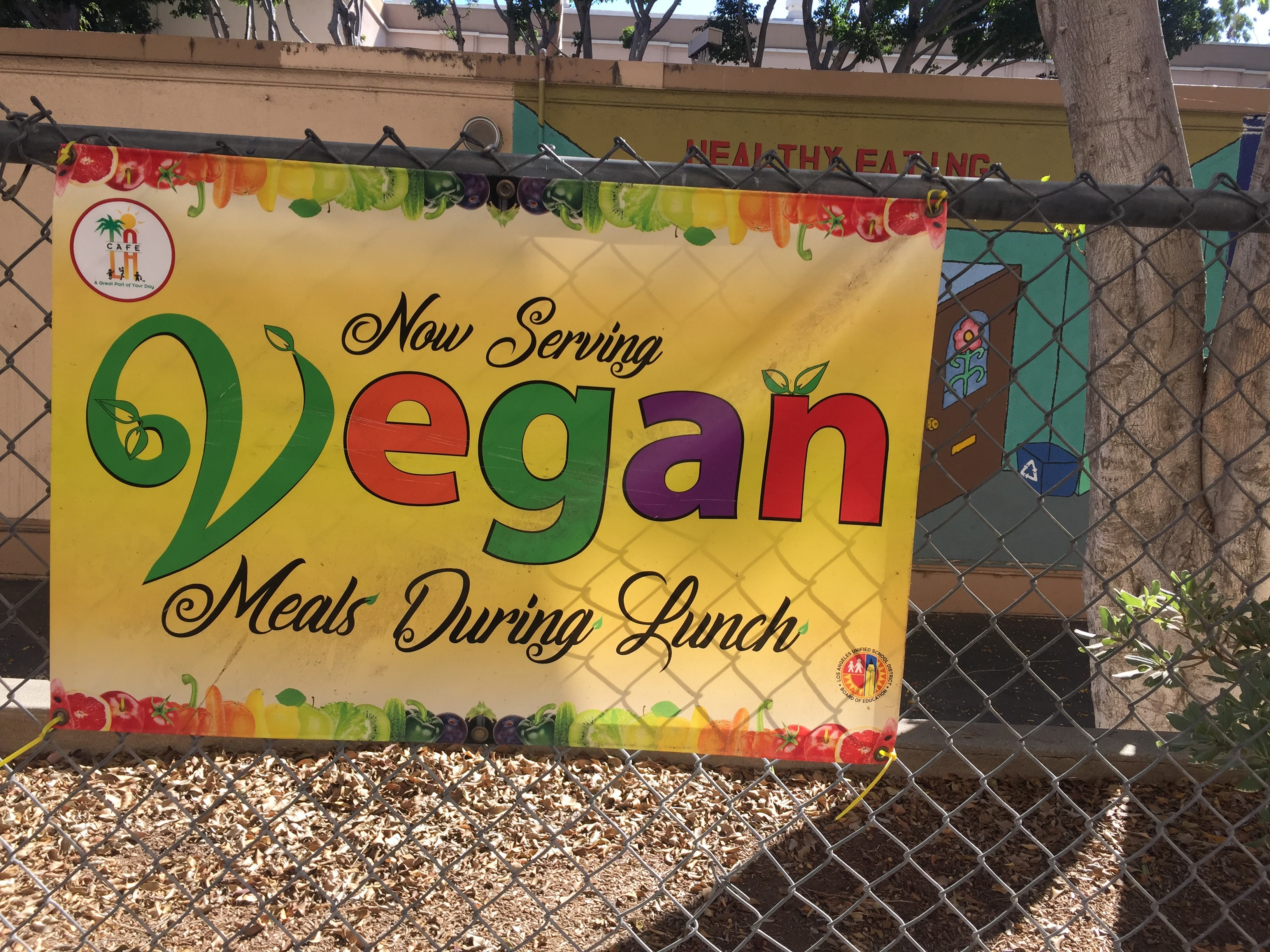 Veganism in Hollywood
