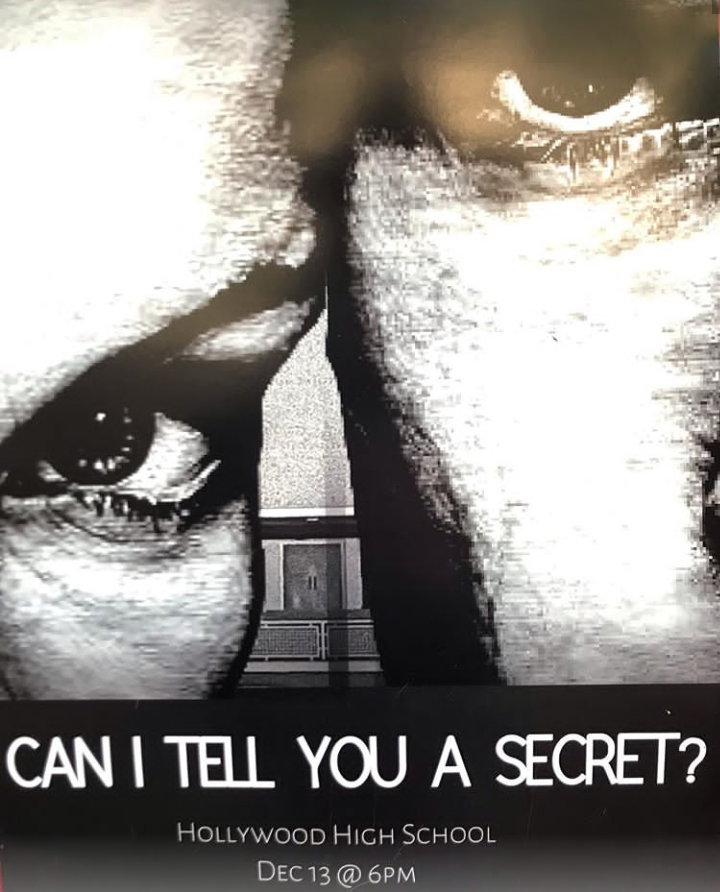 """Can I Tell You A Secret?"""
