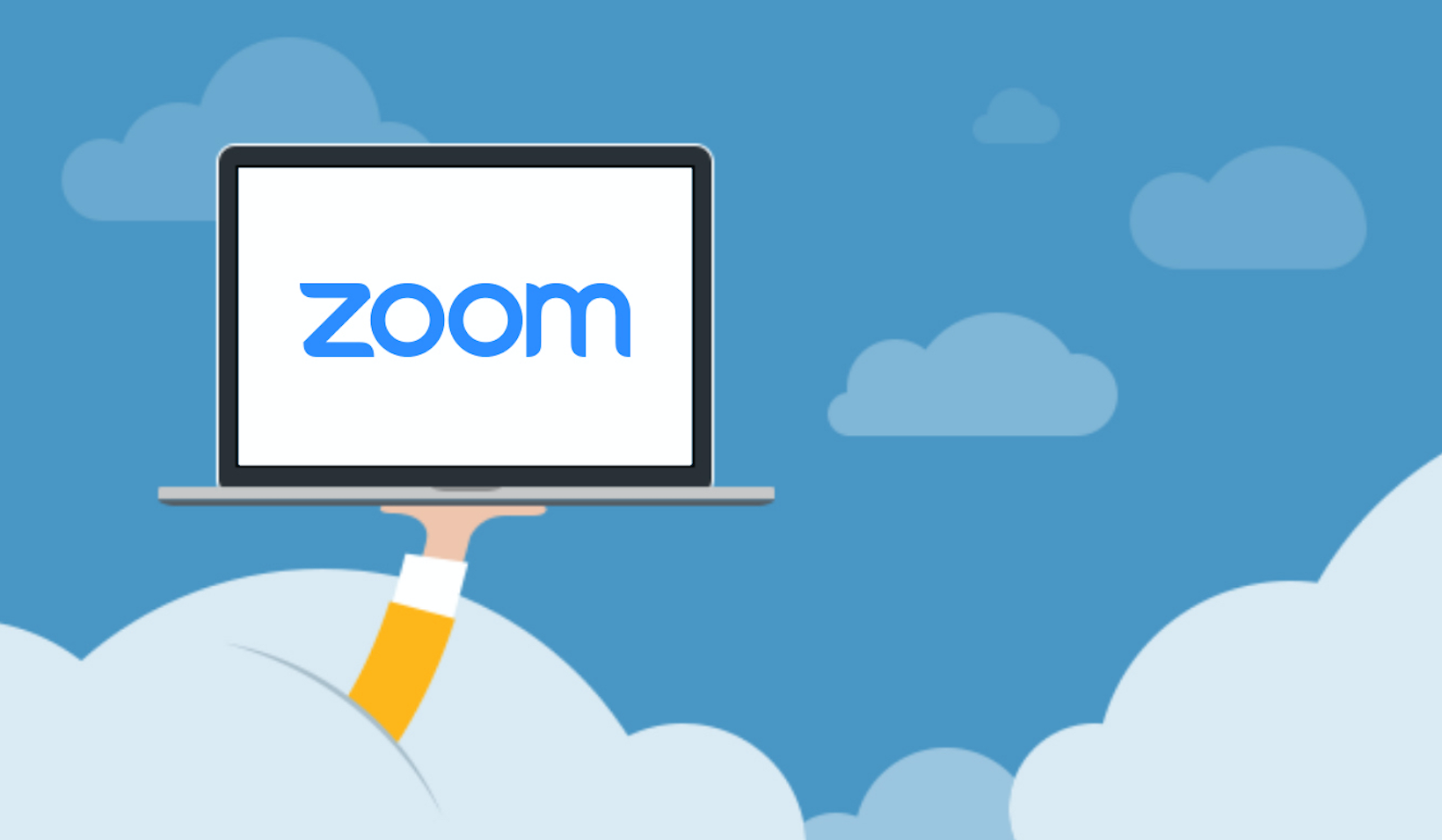 Class will be taking place on zoom