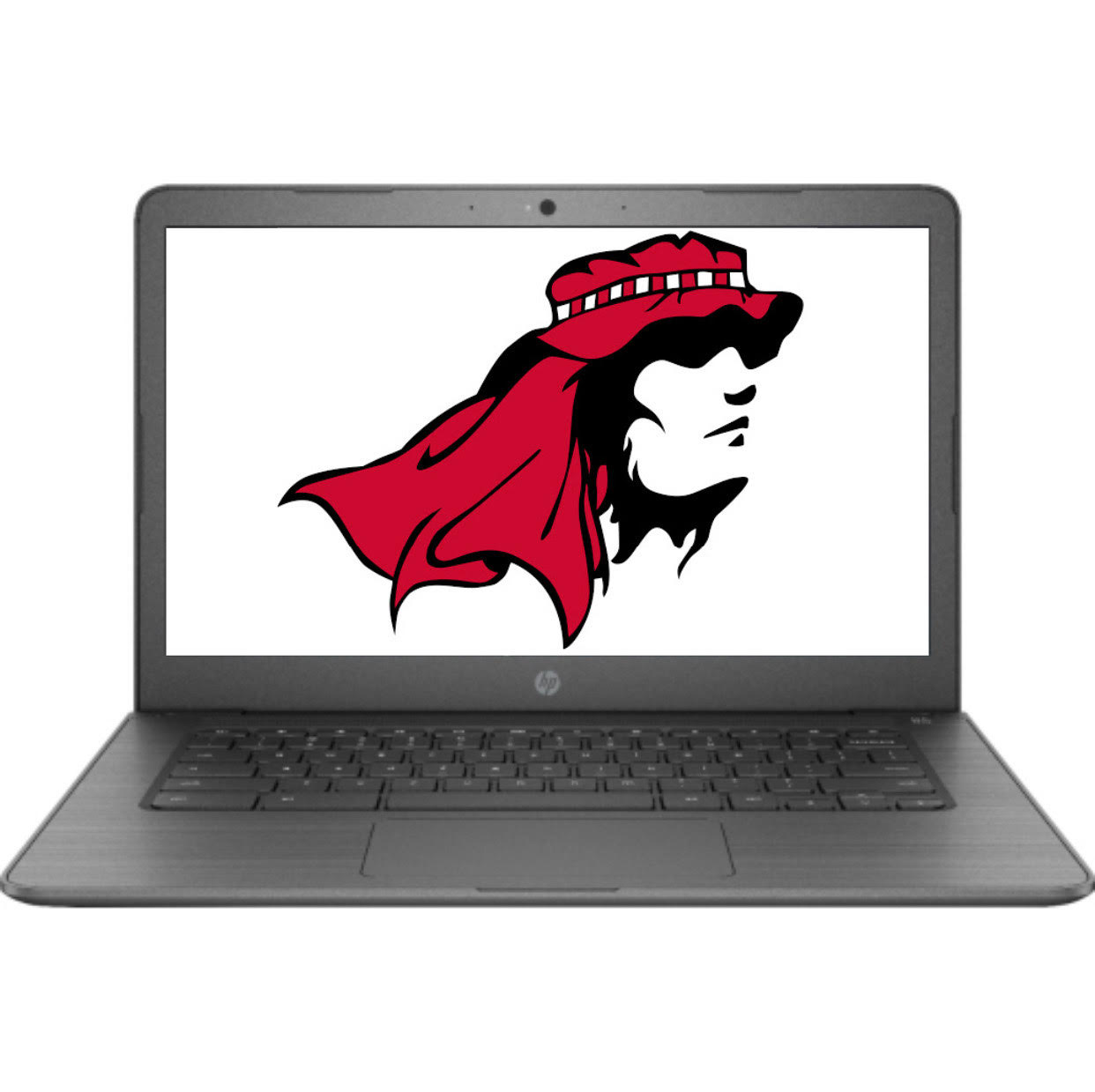 Hollywood High lets students take chromebooks home